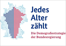 "logo of the campaign ""Every Age counts"""