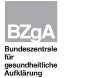 Logo: The Federal Centre for Health Education (BZgA)