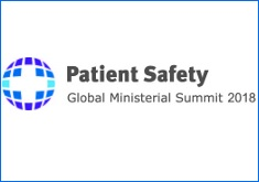 Logo Patient Safety Summit