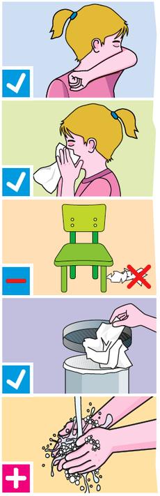 praktische hinweise zum schutz vor krankheiten und. Black Bedroom Furniture Sets. Home Design Ideas