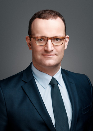 Jens Spahn Schalke