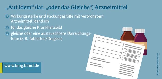 form 965 q&a  Aut-idem-Regelung - Bundesgesundheitsministerium